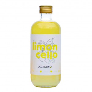 Limoncello BIO 500ml